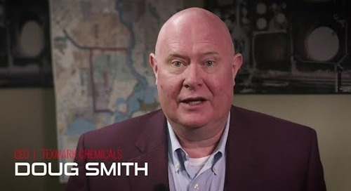 Reimagine Industrial Maintenance with Texmark Chemicals' CEO, Doug Smith