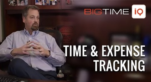 BigTime Time Tracking and Billing Software Case Study | 415 Group