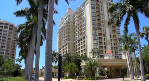 The Ritz-Carlton Residences Sarasota Florida