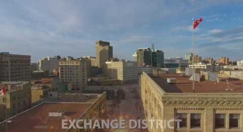 8 Architectural Wonders of Winnipeg