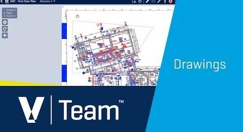 Viewpoint Team Drawings