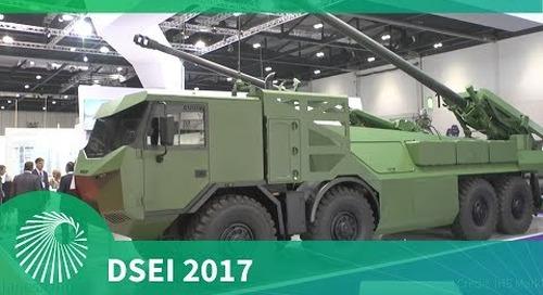DSEI 2017: Show Preview