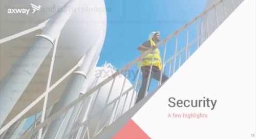 B2Bi | Security is essential