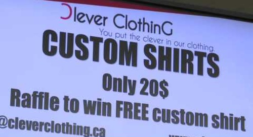 Clever Clothing