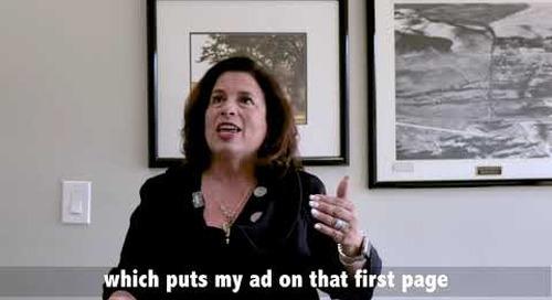 Rosemary's listing advantage