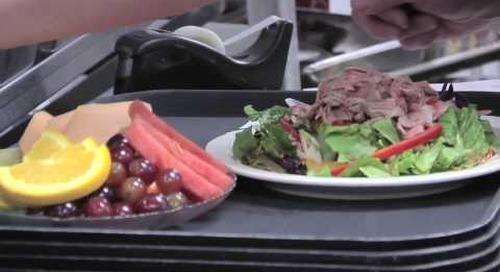 HealthBreak   Hospital Nutrition