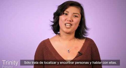 Beyond Cancer Treatment - Emotional Impact (Spanish subtitles)