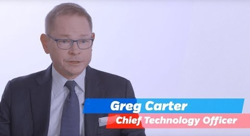 GlobalTranz Technology - Greg Carter, CTO