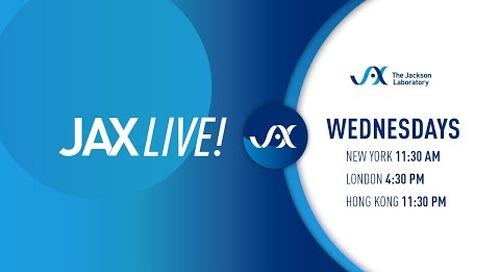 JAX Live! Bispecific Antibody Testing