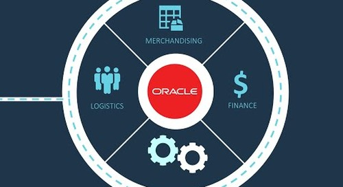 Oracle Integration With DiCentral