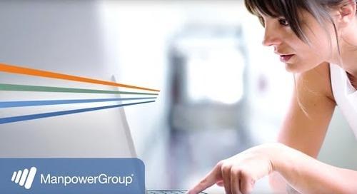 ManpowerGroup and the Digital Revolution