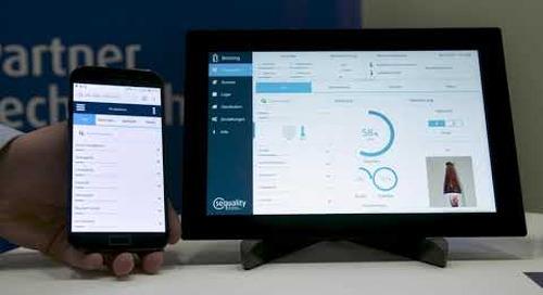Qt Quick WebGL for Industrial Applications {showcase}