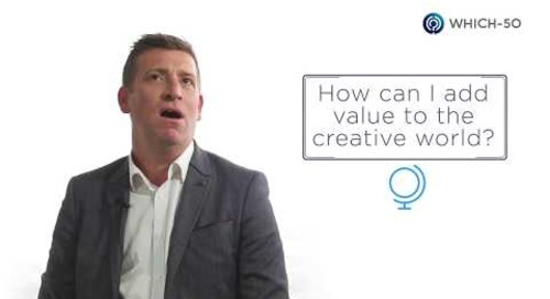 Which-50 Interview: How Good Marketing Operations Adds Value with Jon Williams