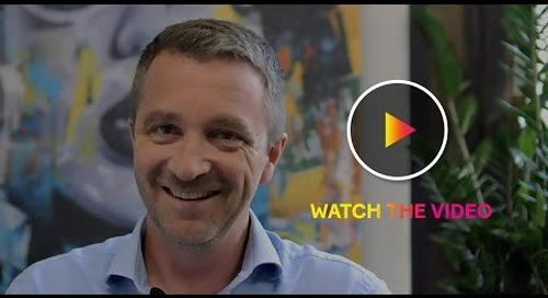 Discover Sopra Banking Software University, with its Director Frank Deseuste