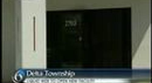 Liquid Web on CBS 11pm News