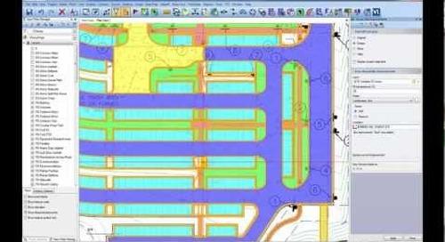 8 Business Center - HCE Trimble Building Assign Site Improvements.mp4
