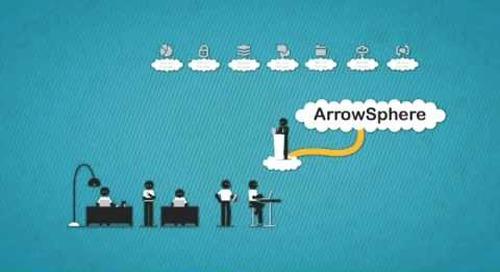 ArrowSphere Cloud Services German