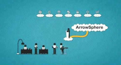 ArrowSphere Cloud Services German