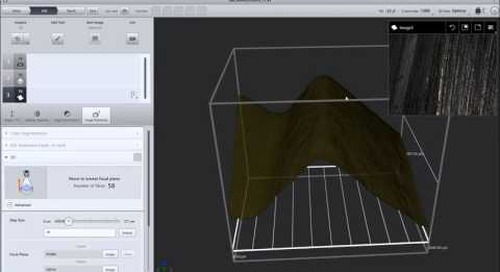 ZEISS Smartzoom 5: 3D Measurements on Tilted Samples