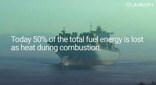 Electricity as a Service in the Maritime industry