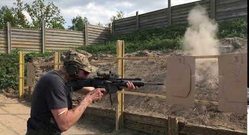 Frag Out! 22422 Drill: FB Radom GROT S16 FB-M1