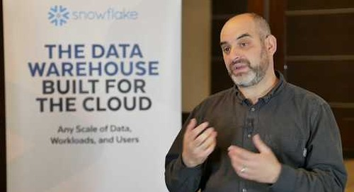HOVER - Enabling their Data Driven Approach with Snowflake
