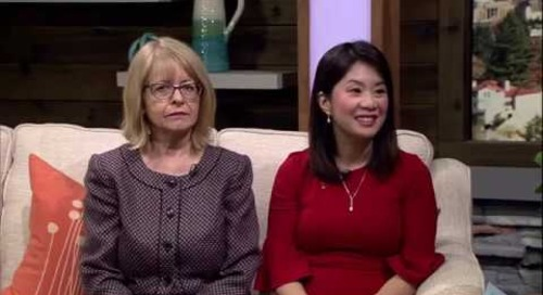 Providence KATU Family Matters 2-4-19 Women and Heart Disease - Dr. Tam