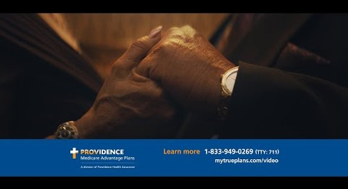 Providence Medicare Advantage Plans