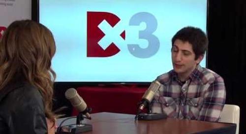 VanHawks - Dx3 2015 Tech Spotlight