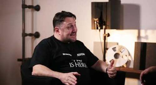 3 HCI Alan and Ruari Interview Veeam