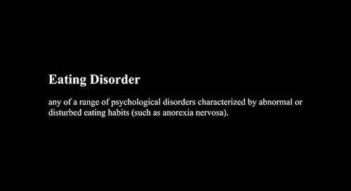 Eating Disorder Program fundraiser