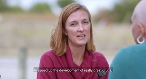 Parexel Biotech: Making trial participation easier for patients