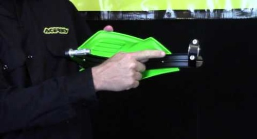 Acerbis X Factor Handguard