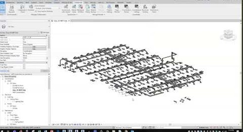 Autodesk BIM 360 Coordinate: Model Coordination in the Cloud