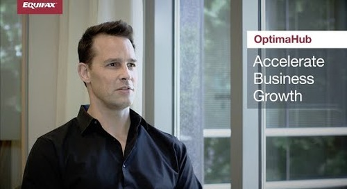CMOs - Accelerate Business Growth with OptimaHub