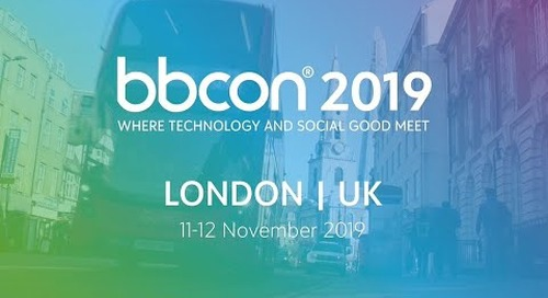 bbcon UK 2019: See you in London