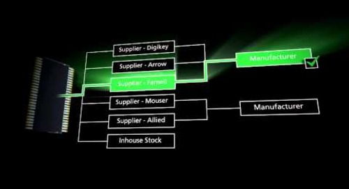 Altium Designer 10 - COMPONENT MANAGEMENT