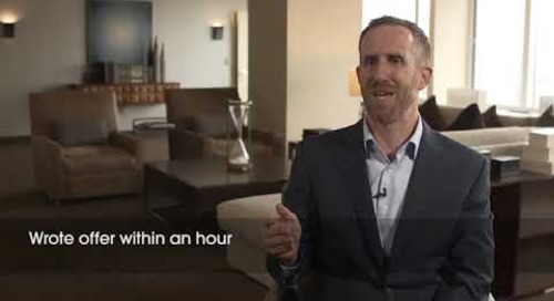 Jesse Zagorsky tells a true story about realtor.com leads