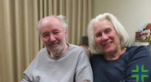 John Galloway, Helene Walling and Mary Mitchell - Hear Me Now