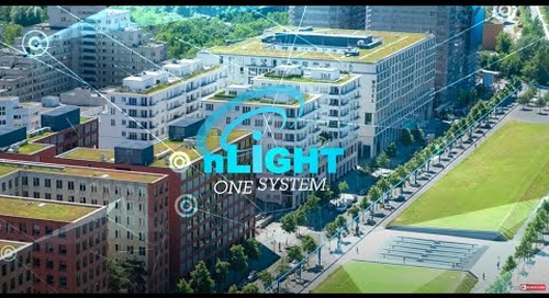 nLight Lighting Controls Platform – Not All Lighting Controls Systems Are Created Equal