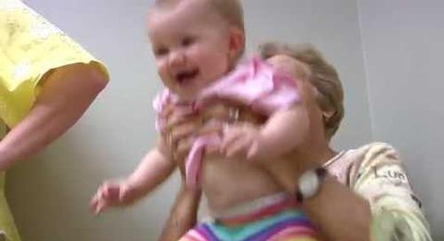 HealthBreak | Family-Centered Care