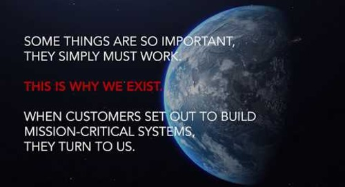 We Start with the Customer