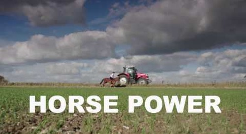 10 reasons to love a Massey Ferguson tractor - Africa, Middle East