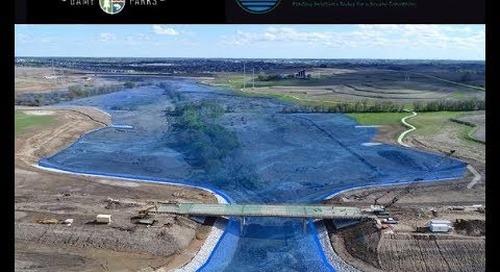 Papio Dam Site 15A