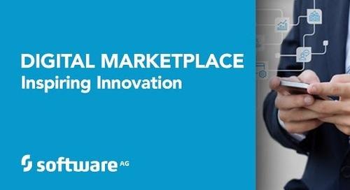 Digital Marketplace HowTo Webinar