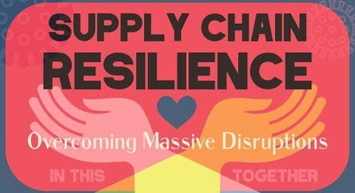 Webinar: Supply Chain Resilience