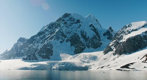 High Arctic: The Realm of Endless Summer Night