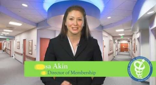 FMA TV: Episode #7 - Medical Liability Reform Update