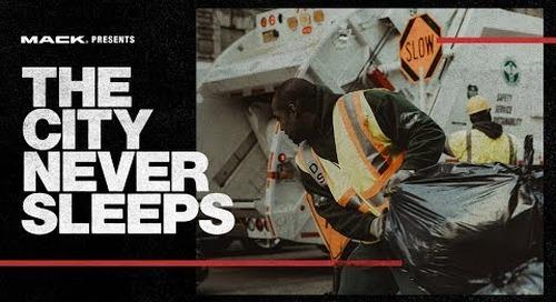 #RoadLife | Episode 1: The City Never Sleeps