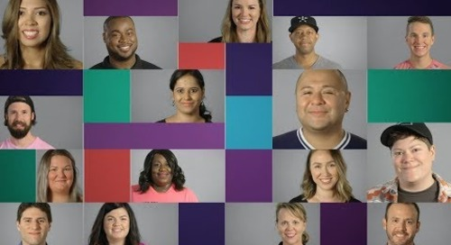 Diversity & Inclusion at RetailMeNot